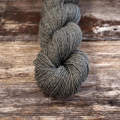 Coop Knits Socks Yeah! - Melanite (121) - 4ply Knitting Yarn