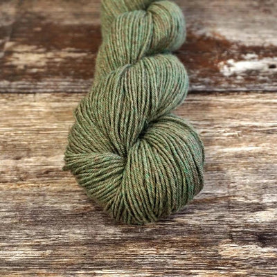 Coop Knits Socks Yeah! - Labradorite (124) - 4ply Knitting Yarn