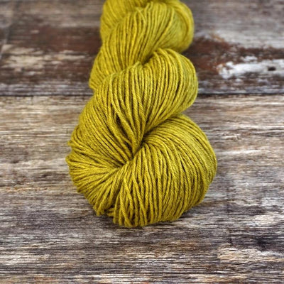 Coop Knits Socks Yeah! - Actinolite (127) - 4ply Knitting Yarn