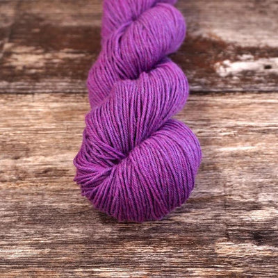 Coop Knits Socks Yeah! - Amethyst (129) - 4ply Knitting Yarn