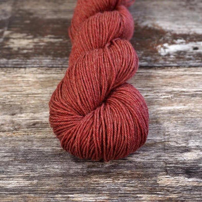 Coop Knits Socks Yeah! - Carnelian (130) - 4ply Knitting Yarn