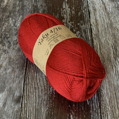 CaMaRose CaMaRose Yaku - 1340 Rod - 4ply Knitting Yarn