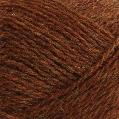 Baa Ram Ewe Pip Colourwork - Parkin - 4ply Knitting Yarn