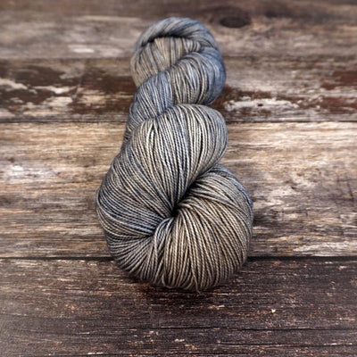 Fyberspates Vivacious 4ply - Pebble Beach (614) - 4ply Knitting Yarn