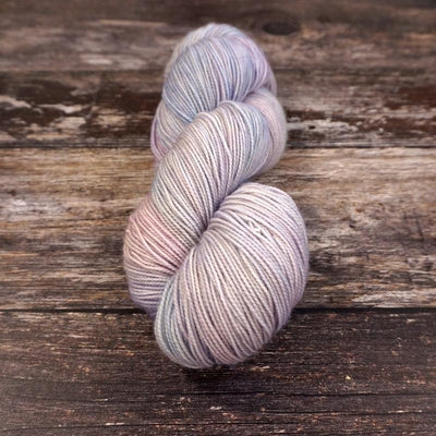 Fyberspates Vivacious 4ply - Heavenly (624) - 4ply Knitting Yarn