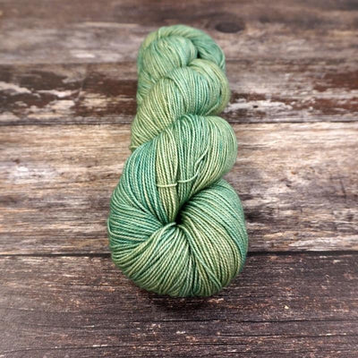 Fyberspates Vivacious 4ply - Sea Glass (626) - 4ply Knitting Yarn