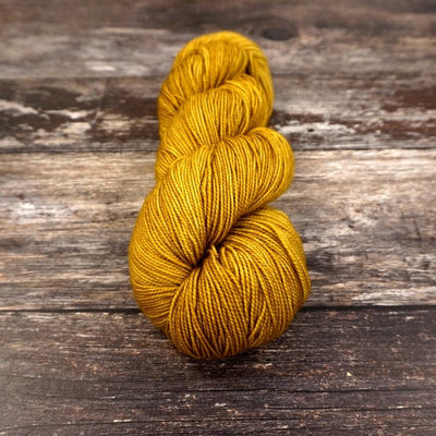 Fyberspates Vivacious 4ply - Burnished (632) - 4ply Knitting Yarn