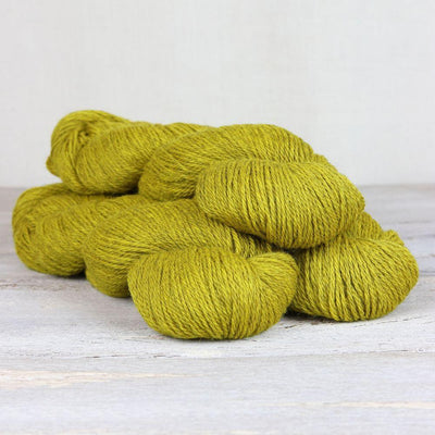 The Fibre Co. Cumbria Worsted - Buttermere - Worsted Knitting Yarn