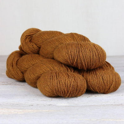 The Fibre Co. Cumbria Worsted - Catbells - Worsted Knitting Yarn