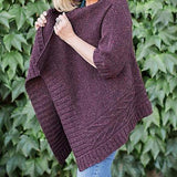 Heathrow [Olive Knits] -  - Knitting Pattern - Olive Knits
