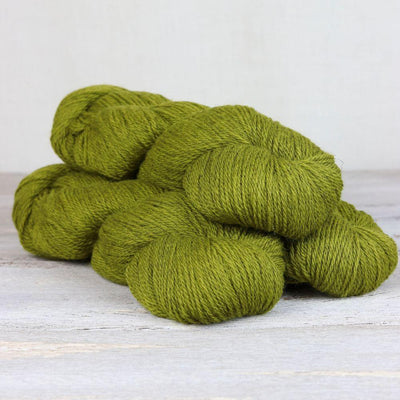 The Fibre Co. Cumbria Worsted - Helvellyn - Worsted Knitting Yarn