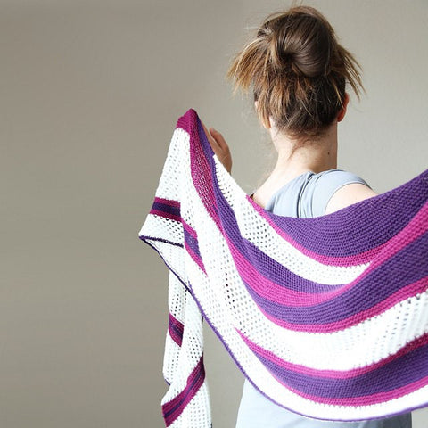 Heidschnucke by Melanie Berg  - Downloadable Knitting Patterns - Melanie Berg - 1