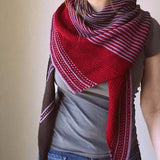 Drachenfels  - Downloadable Knitting Pattern - Melanie Berg - 1