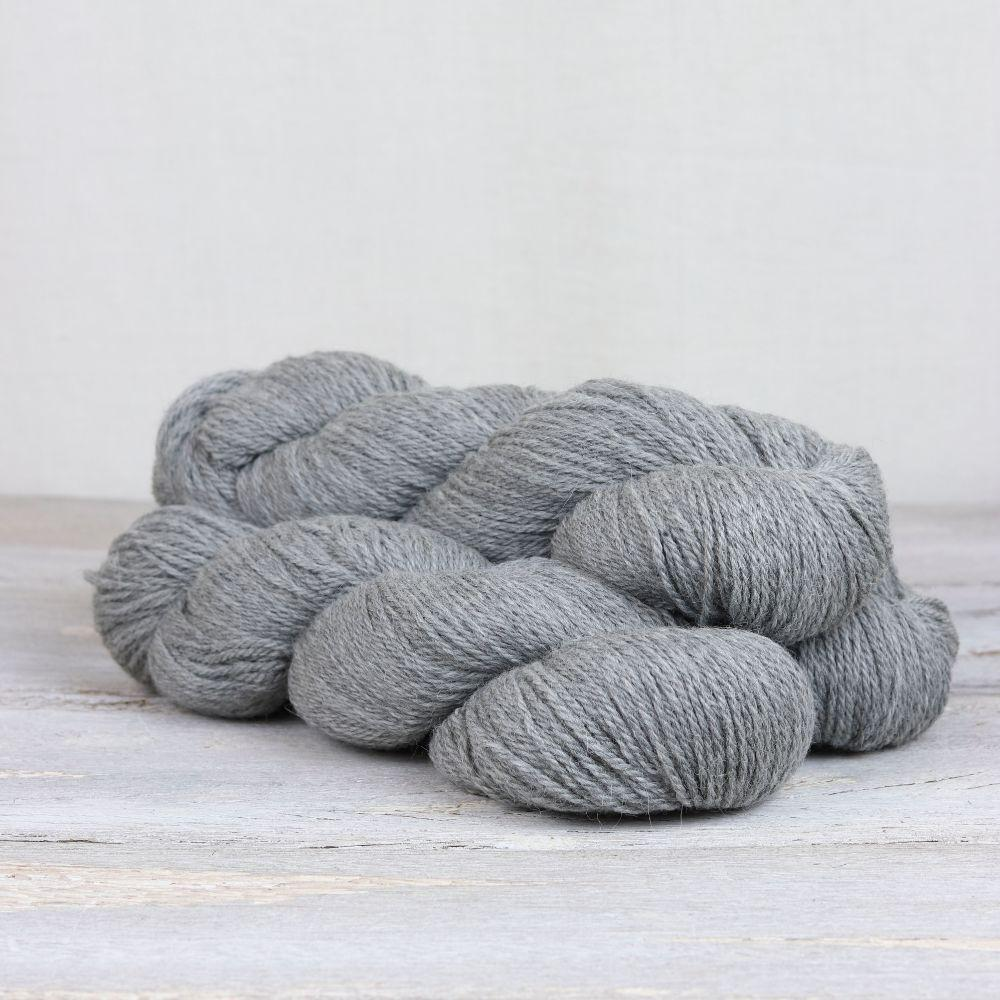 The Fibre Co. Cumbria Worsted - Isel - Worsted Knitting Yarn