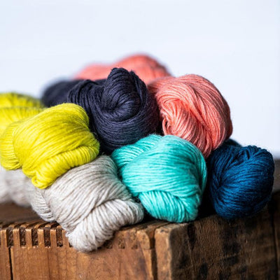 Kelbourne Woolens Mojave -  - Sport Weight Yarn