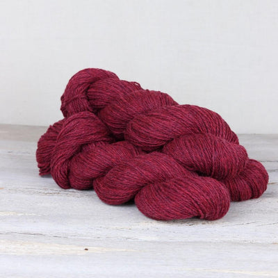 The Fibre Co. Lore - Passionate - DK Knitting Yarn
