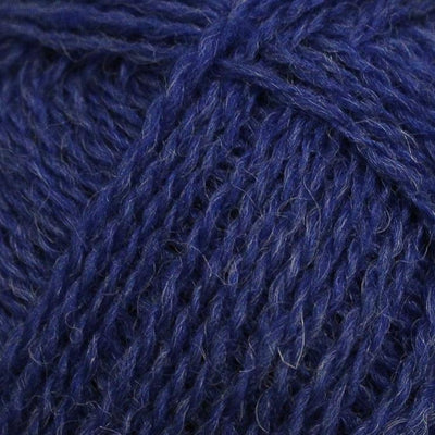 Baa Ram Ewe Pip Colourwork - North Sea - 4ply Knitting Yarn