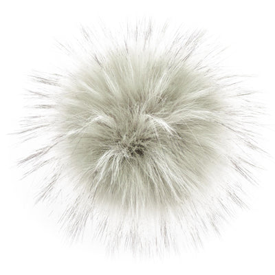 AHEADHUNTER Faux Fur Pom Pom - Raccoon Mint - Gifts