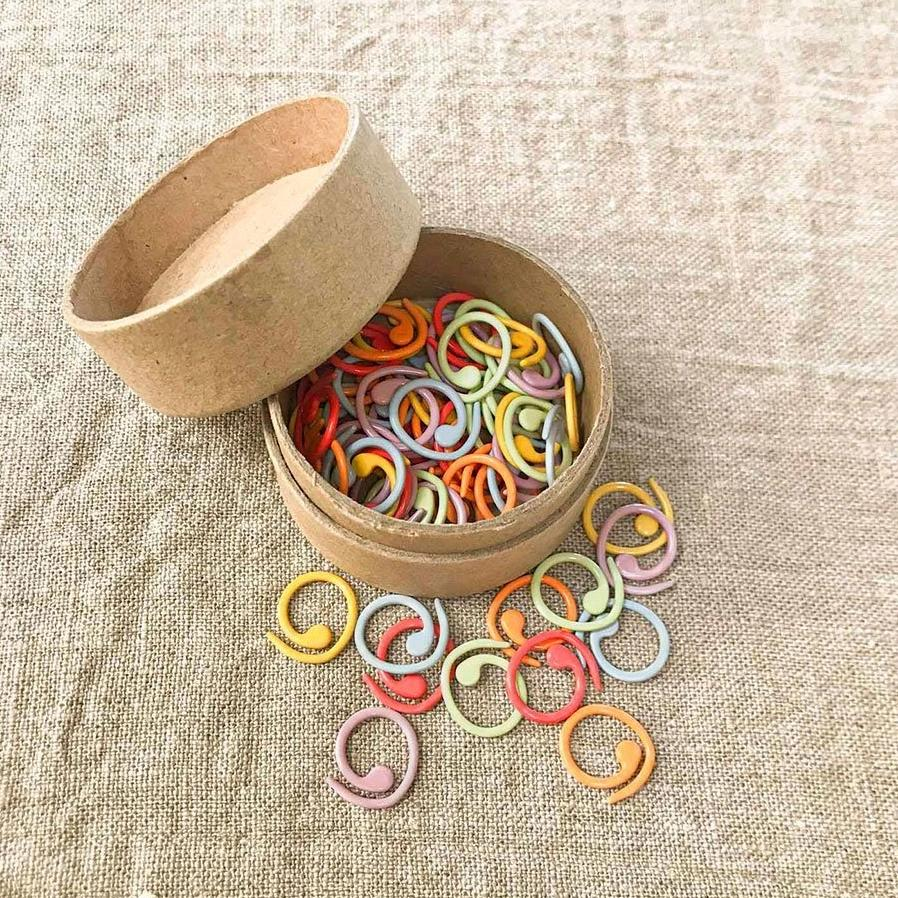 Cocoknits Cocoknits Split Ring Stitch Markers -  - Tools