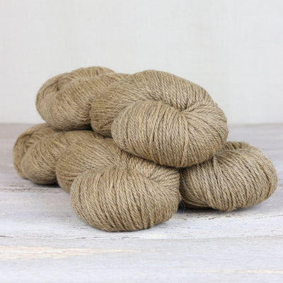 The Fibre Co. Cumbria Worsted - St Bee's Beach - Worsted Knitting Yarn