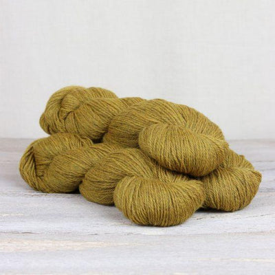 The Fibre Co. Cumbria Worsted - Threlkeld - Worsted Knitting Yarn
