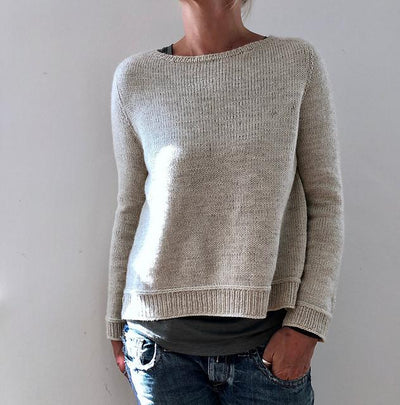 Isabell Kraemer Aldous [Isabell Kraemer] -  - Downloadable Knitting Pattern