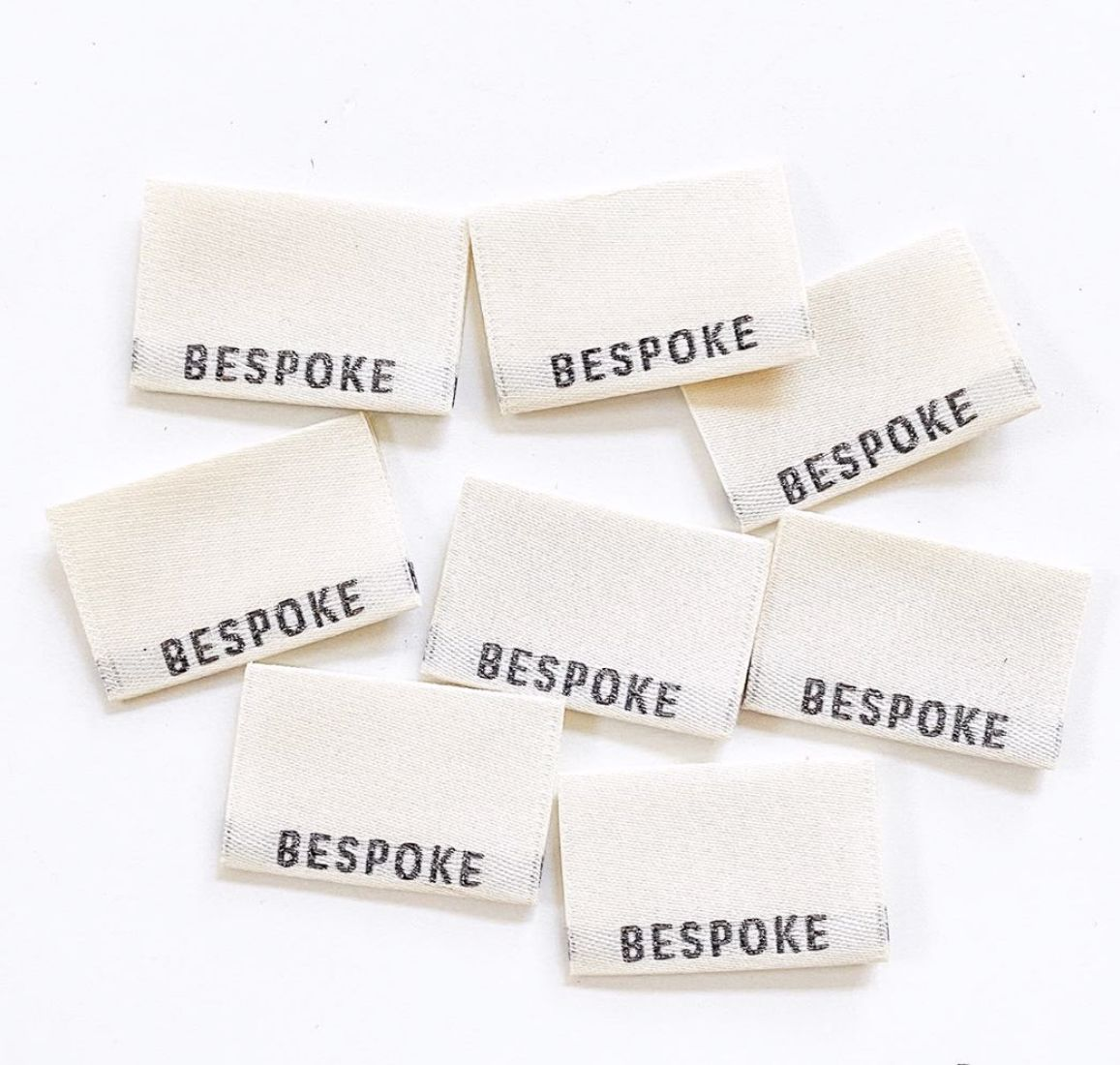 Kylie and the Machine Bespoke' - Woven Label -  - Gifts