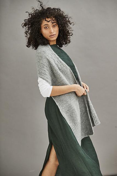 Erika Knight Bramber by Emma Wright [Erika Knight] -  - Knitting Pattern
