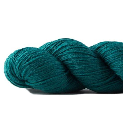 Rosy Green Wool Cheeky Merino Joy - Verdigris (122) - Sport Weight Yarn