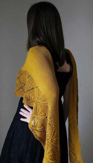 Melanie Berg Caress my Soul [Melanie Berg] -  - Knitting Pattern