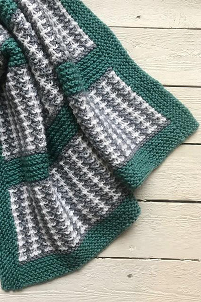 Boho Chic Fiber Co. Chapman [Annie Lupton] -  - Knitting Pattern