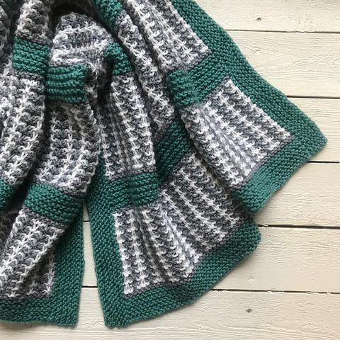 Chapman [Annie Lupton] -  - Knitting Pattern - Boho Chic Fiber Co.