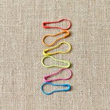 Cocoknits Opening Coloured Stitch Markers -  - Tools - Cocoknits