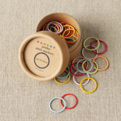 Cocoknits Cocoknits Jumbo Stitch Markers -  - Tools