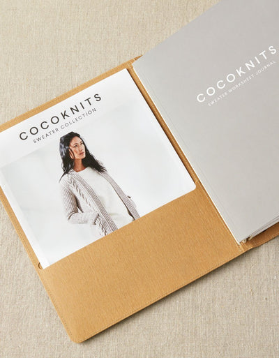 Cocoknits Cocoknits Project Portfolio -  - Tools