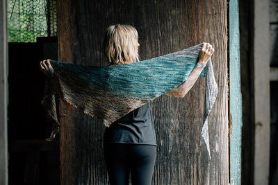Andrea Mowry Free Your Fade [Andrea Mowry] -  - Knitting Pattern