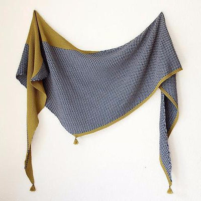 Melanie Berg Helgoland [Melanie Berg] -  - Downloadable Knitting Pattern