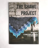 The Shawl Project Book Three -  - Crochet Book - Joanne Scrace and Kat Goldin
