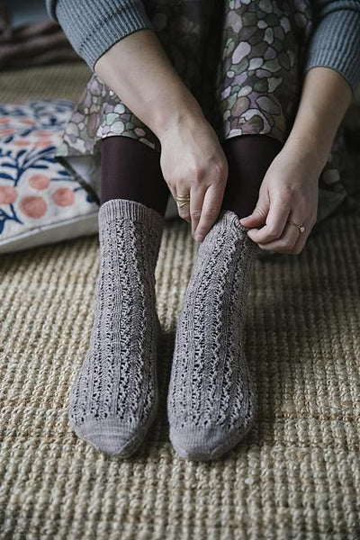 Laine 52 Weeks of Socks by Laine [Pre-Order] -  - Knitting Book