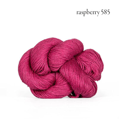 Kelbourne Woolens Mojave - Raspberry (585) - Sport Weight Yarn