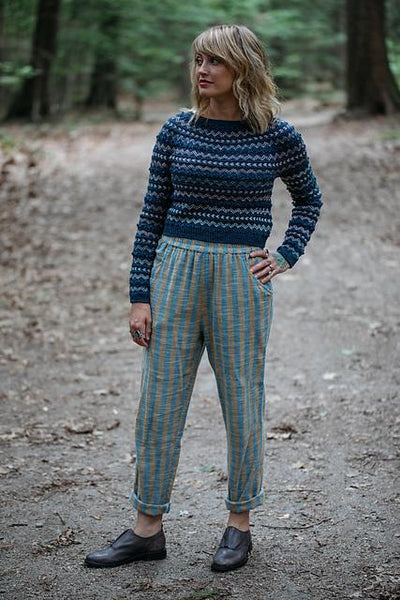Andrea Mowry Stonecrop [Andrea Mowry] -  - Knitting Pattern