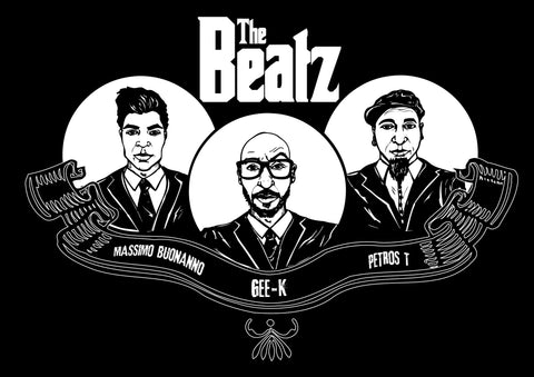 <div style='display:none;'>'</div>The Beatz
