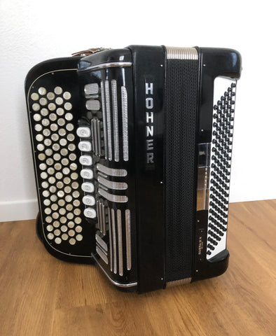 Akkordeon Hohner Rivera III