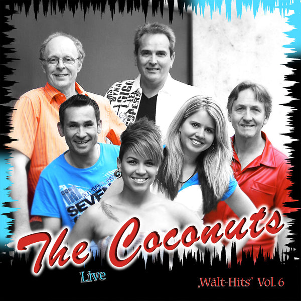 THE COCONUTS
