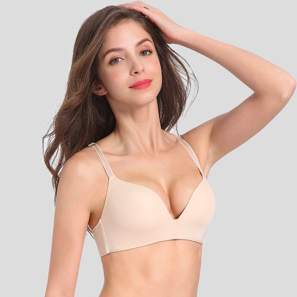 Seamless/Wireless Bra
