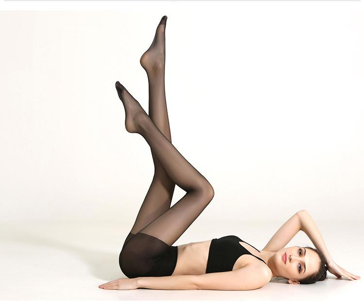No-Hook Pantyhose