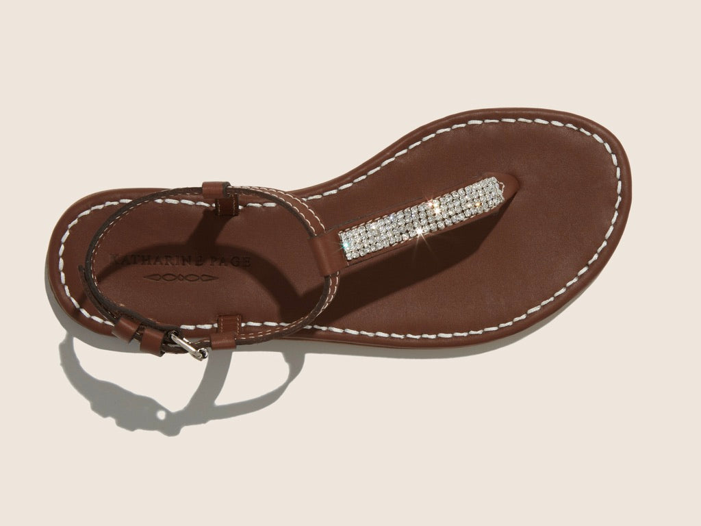 Palm Beach - Bridle Brown