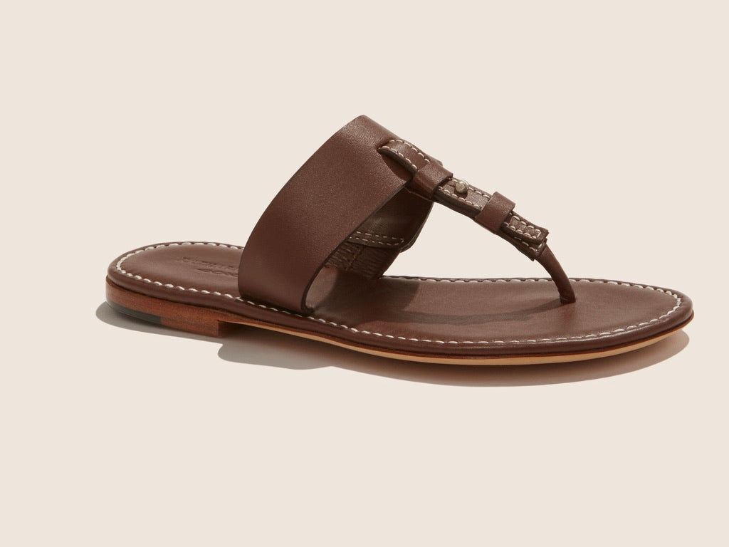 Menlo - Bridle Brown