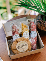 Vegan Biscotti Sample Box