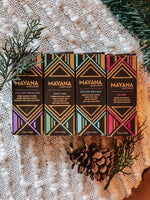 Mayana Decadent Quadruple